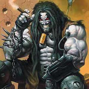 DC Comics' Lobo