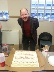 John Hawks & CAKE