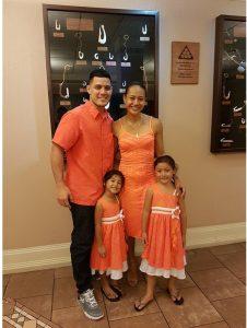 Ioane family